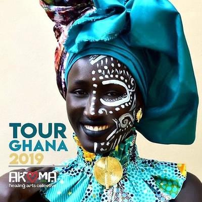 Ghana Tour 2019
