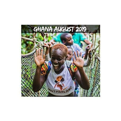 EXPERIENCE GHANA 2019- A 9 DAY CURATED TOUR