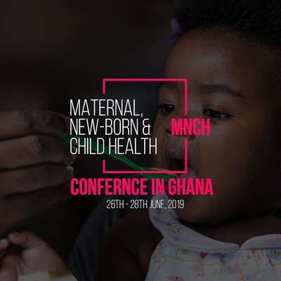 MNCH Conference in Ghana