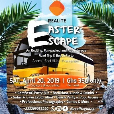Realite Easter Escape