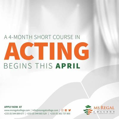 Acting(short course)