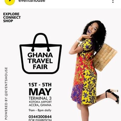 Ghana Travel Fair