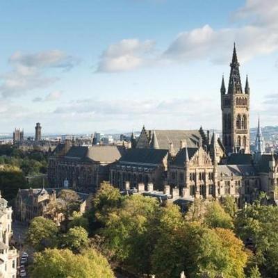 Scottish Alumni Networking - Ghana