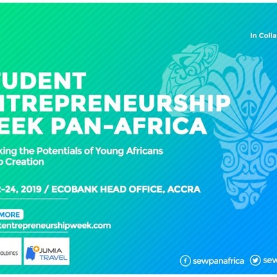 Student Entrepreneurship Week Pan-Africa