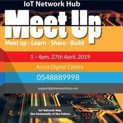 IoT Network Hub Meetup