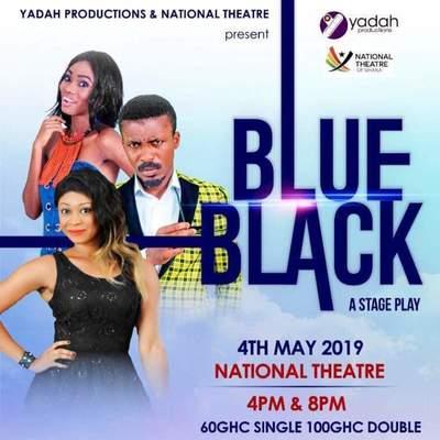 Blue Blak
