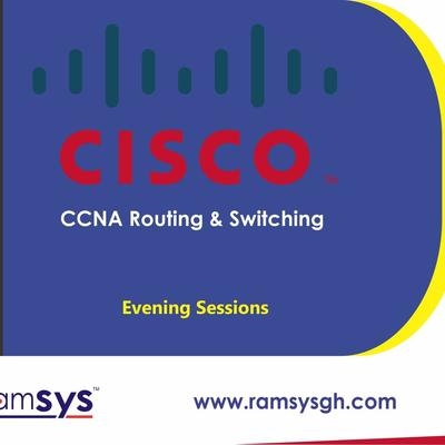 CISCO NETWORKING TRAINING