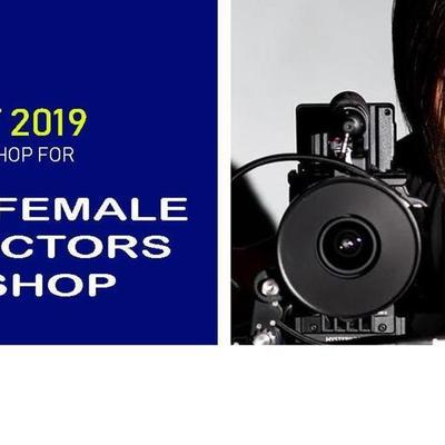 ASPIRING FEMALE FILM DIRECTORS WORKSHOP