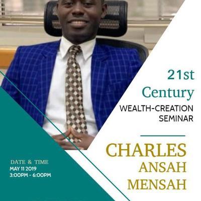 21st Century Wealth Creation Seminar