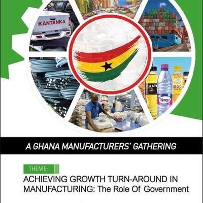 Ghana manufacturer's Summit