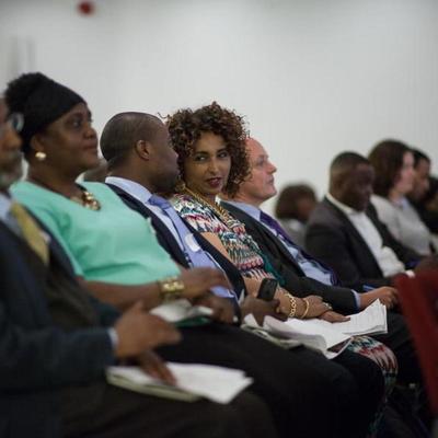 Channeling diaspora resources into local enterprise development Forum