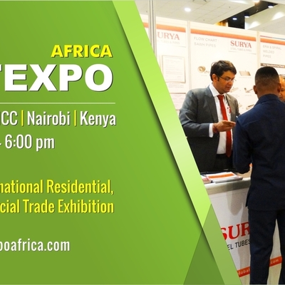 6th Lightexpo Kenya 2019
