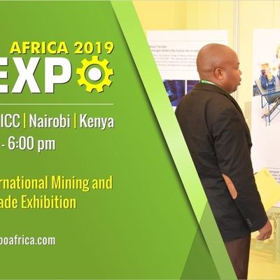 5th Minexpo Kenya 2019