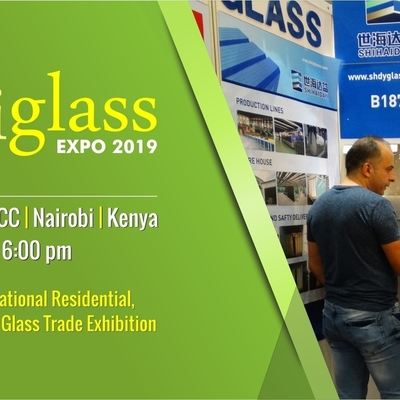 2nd Afriglass Kenya 2019