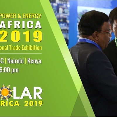 8th Power & Energy Kenya 2019