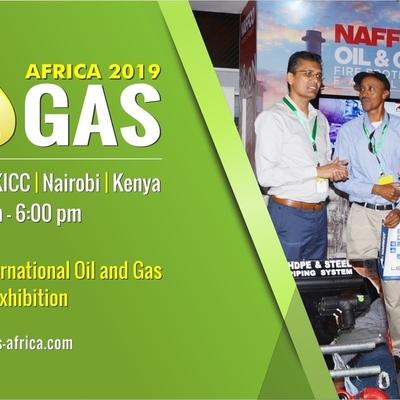 8th Oil & Gas Kenya 2019