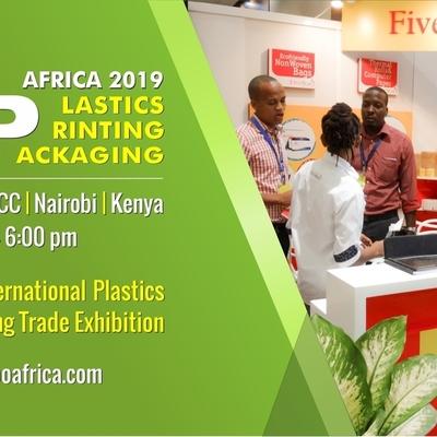 22nd PPPexpo Kenya 2019