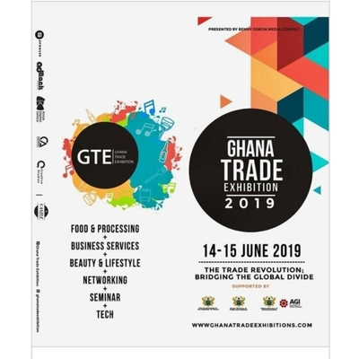 Ghana Trade Exhibition