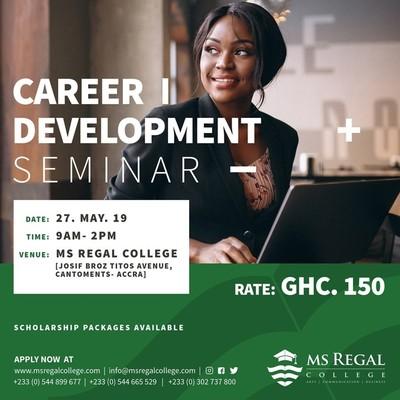 Career Developement Seminar
