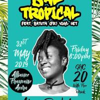 Bal tropical - Concert
