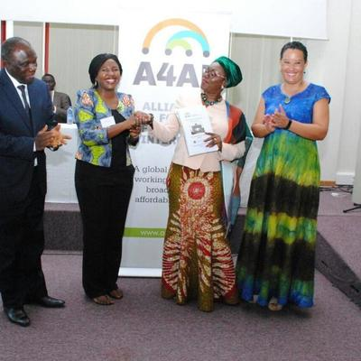 A4AI-Ghana Coalition Meeting - June 19th, 2019