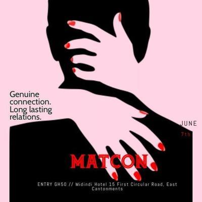 matCon: Matchmaking Night