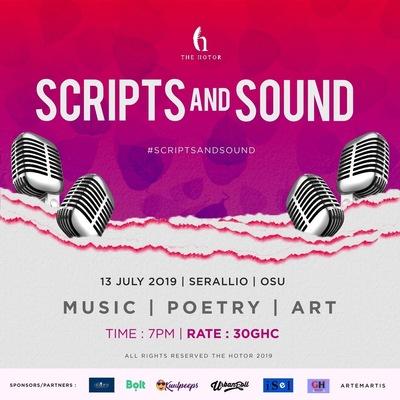 Scripts & Sound