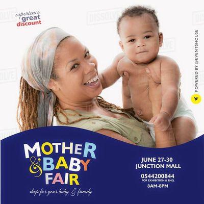 Mother & Baby Fair