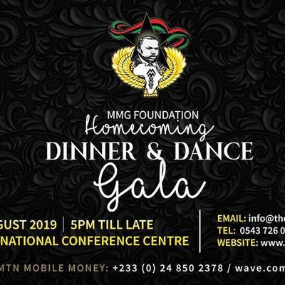 MMG Foundation Homecoming Dinner & Dance Gala