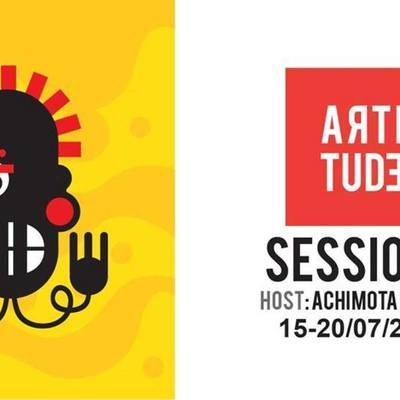 The Artitude Sessions
