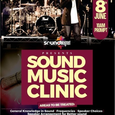 Sound music clinic