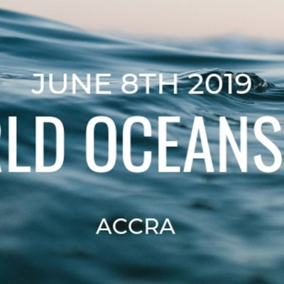 Impact Travel Accra Presents: World Oceans Day