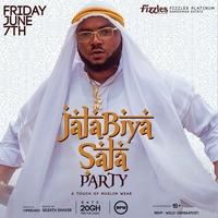 Jalabiya Salah Party