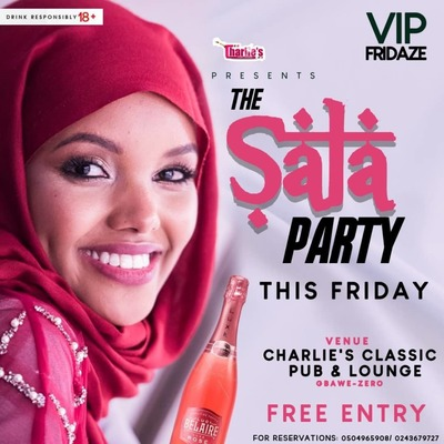 Sala Party
