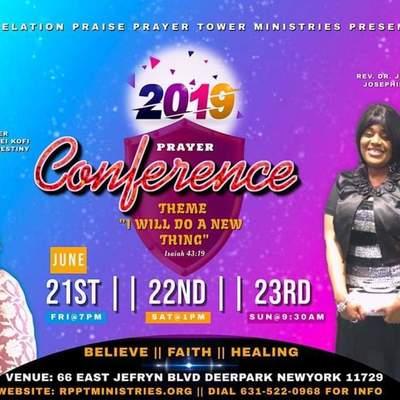 2019 sprayer Conference