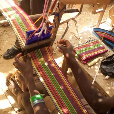 Fashion Africa Sourcing Trips (F.A.S.T.) Ghana 2019