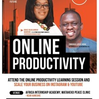 Online Productivity Learning Session