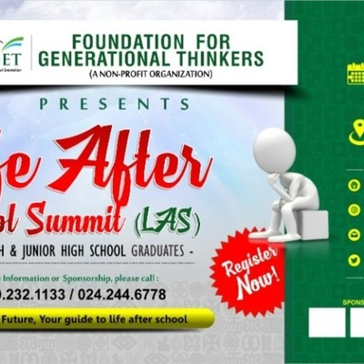 Life After School Summit (LAS)