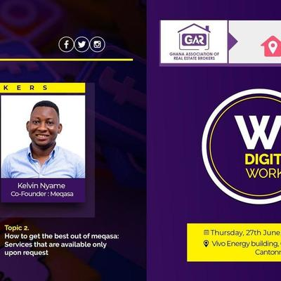WEB AND DIGITAL MARKETING WORKSHOP