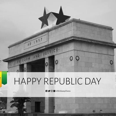 REPUBLIC DAY MANIFESTATION