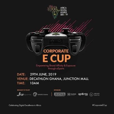 Corporate E cup