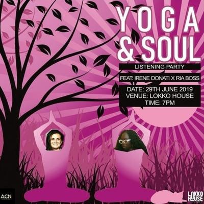 Yoga & Soul