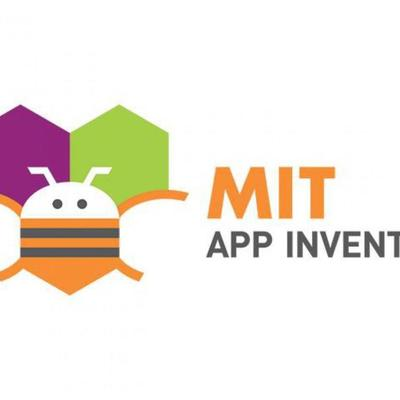 MIT APP INVENTOR TRAINING- Create apps without coding