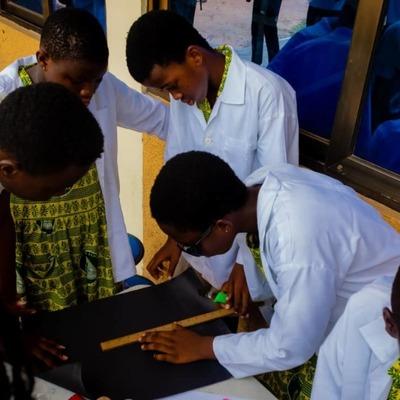 STEM meetup for kids