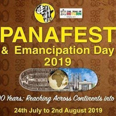 Panafest - Ghana African Diaspora Engagement Day