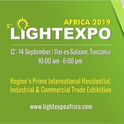 05th Lightexpo Tanzania 2019