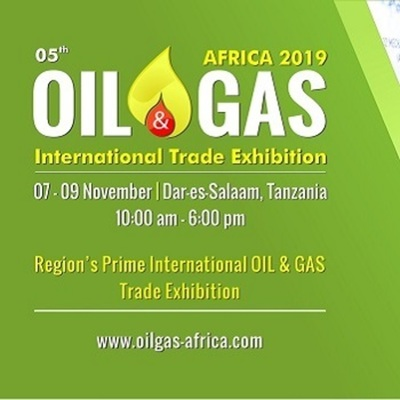 05th Oil and Gas Tanzania 2019