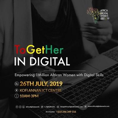 ToGetHer In Digital