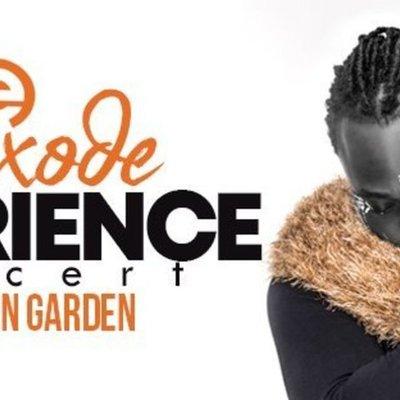 Epixode Experience Concert