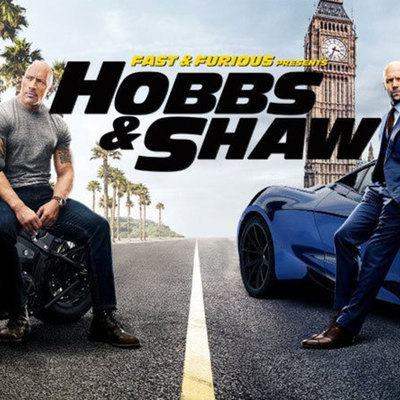 Hobbs & Shaw (Private Pre-screening)